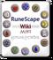 RuneScape Wiki logo