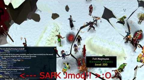 SAPK vs WBG Biggest War To Date