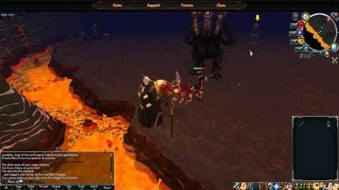 Runescape's Deadliest Combo