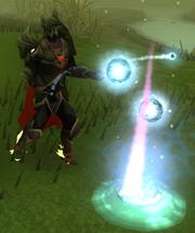 Mezelluf - Training Divination