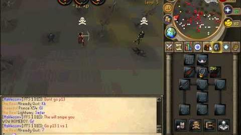ITwice's PK video from 2nd account