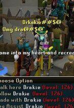 Drakiepicgame