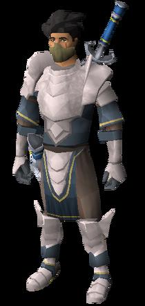 Knight uni