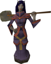 Relomia, Emissary of Sliske