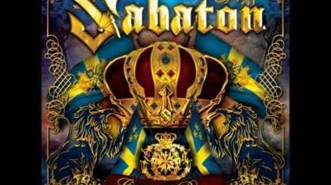 Sabaton - Twilight of the thunder god (cover)