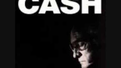 Johnny Cash-The Man Comes Around