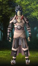 Indocrinite Warrior