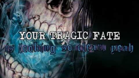 Avenged Sevenfold - Nightmare Lyric Video
