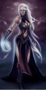 Jade Everric