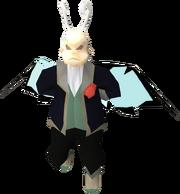 Fairy godfather new
