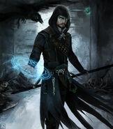Arathorn Everric