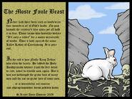 Killer rabbit 3