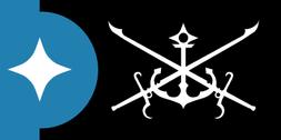 Sarim flag sm