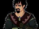 Jeoffrey Sicarius