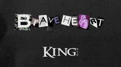 KING 810-Braveheart