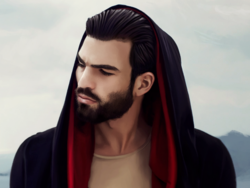 Kolya Bearded