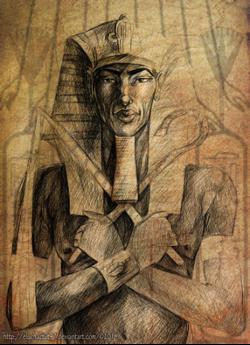 Ramenhotep