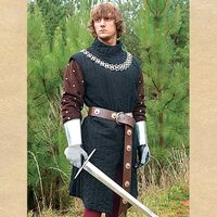 Infantry gambeson
