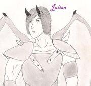 Julian Duphrane