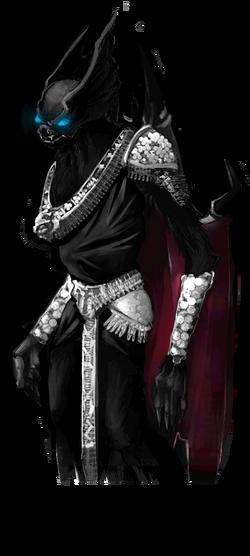Lothorian Concept