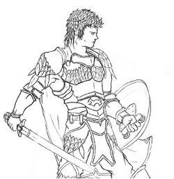 God Wars Era Euridus