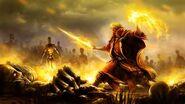 Winry Battle 1
