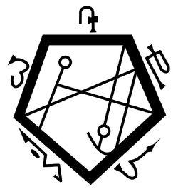 Typhoeus Symbol