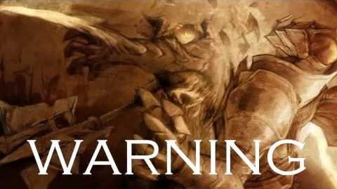 Avenged Sevenfold - Requiem 'Lyrics video'