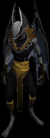 Remus Full Form Avatar