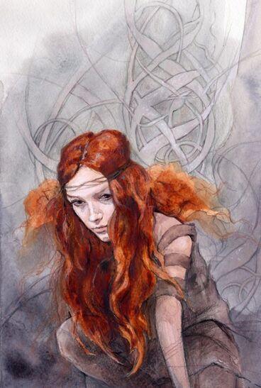 Zhena Le'Gaunt