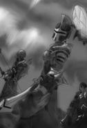 Gabriel's Armor