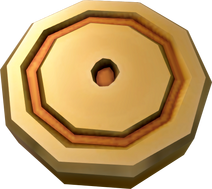 Goldrune detail