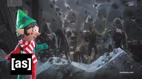 Elf Training Video