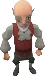 Updated Ambassador Ferrnook