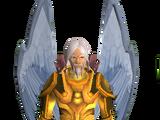 Commander Suriel