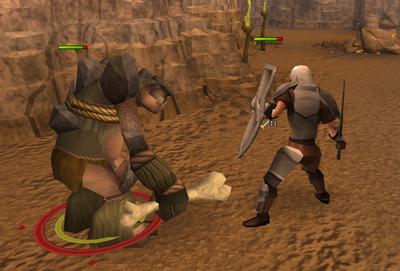 Fighting Trolls2