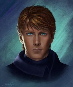Galen Everric