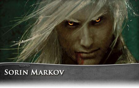 Sorin markov 1