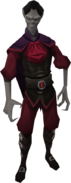 Vampyre Juvinate