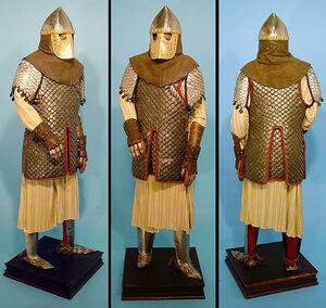 Armor scale817 hi