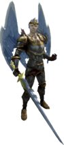 Dasmius (Third age, standard sword)