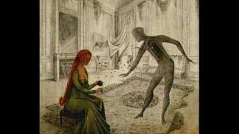 Camille Saint-Saëns - Danse Macabre