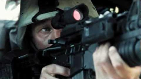 Five Finger Death Punch Bad Company Music Video (Generation Kill)