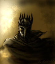 Melkor by Sarah AS