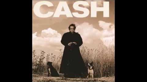 Johnny Cash - Bury Me Not On The Lone Prairie (A Cowboy's Prayer)
