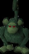 Zombiemonkey