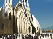 Asgarsi cathedral