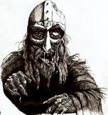 Draugr by satanoy-d5j9f4b