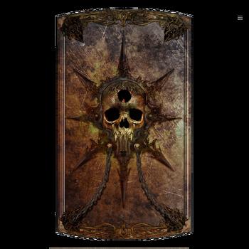 Amaranth insignia