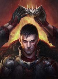 Evil king-0